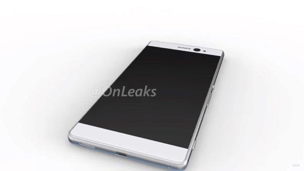 Xperia C6 oder C6 Ultra? Sonys neuer Selfie-Spezialist sorgt für Verwirrung