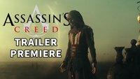Das ist der Trailer zum Assassin's-Creed-Film