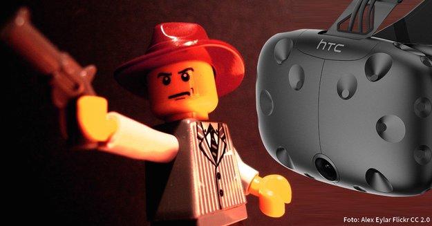 Gerichtsprozesse in England: Mit Virtual Reality-Brillen zum Tatort