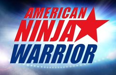 American Ninja Warrior in...