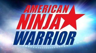 American Ninja Warrior in Deutschland im Stream & TV bei RTL Nitro ab 12. Mai