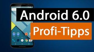 Android 6.0 Marshmallow: 7 Profi-Tipps zum Nachmachen
