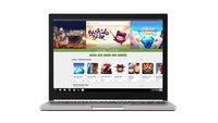 Chrome OS: Android-Apps und Play Store kommen auf Chromebooks [Google I/O 2016]