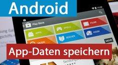 Android: App-Einstellungen sichern und wiederherstellen – So geht's