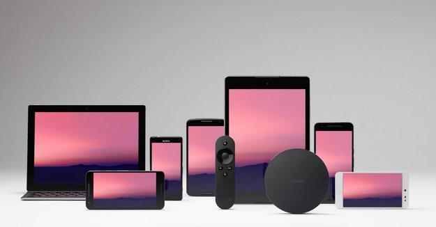 Android N: Hintergrund-Updates nur für neue Geräte?