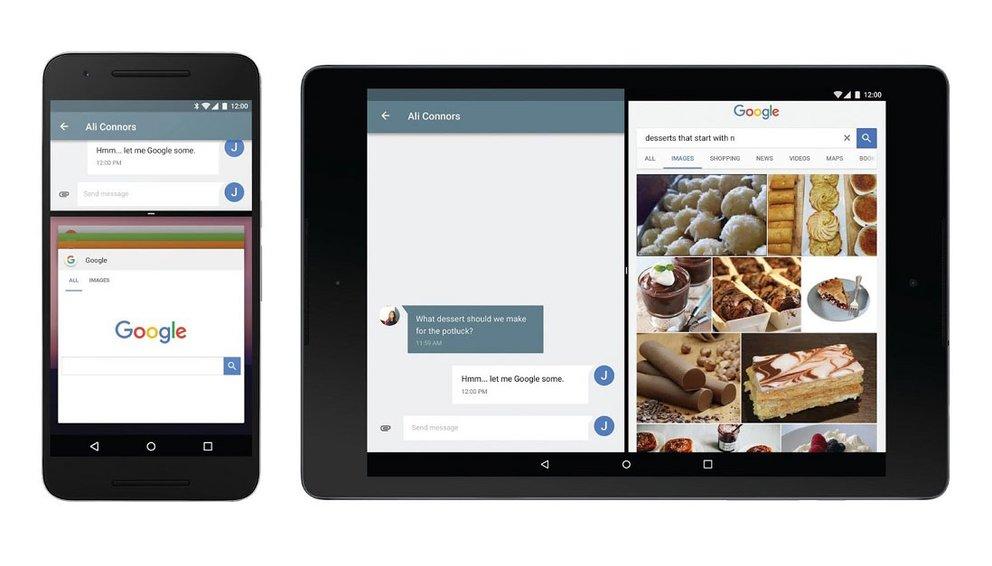 Mit Android N konzentriert sich Google auf das Wesentliche: den Akku.