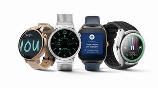 Android Wear 2.0 vorgestellt: Interaktive Watchfaces, alleinstehende Apps und mehr [Google I/O 2016]