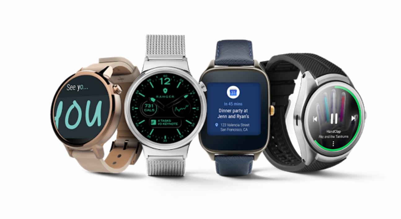 Android Wear 2.0: Diese Smartwatches erhalten ein Update ...