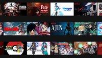 Anime auf Netflix: Liste 2016 - Diese Anime-Serien seht ihr mit Netflix-Abo