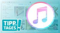 Apple Music ausblenden, so gehts