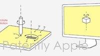 Apple-Patent beschreibt Apple Pencil mit mehr Sensoren
