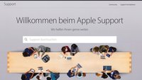 Apple-Support: Kostenlose Hotline und Kontaktdaten