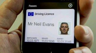 Britische Regierung arbeitet an digitalem Führerschein für Wallet-App