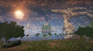 Survival ark evolved spawn locations on ark survival evolved dodorex