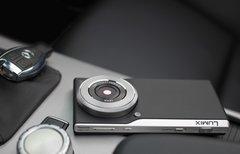 Warum sehen Smartphones...
