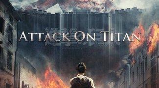Attack on Titan - Film 2015: Kinopremiere 2016 in Deutschland! Wo ihr den Realfilm sehen könnt