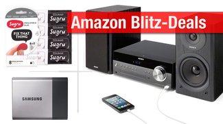 Blitzangebote: Sugru-Reparaturkleber, USB-C-SSD, AirPlay-Anlage, Grafiktablett u.v.m. nur heute zum Bestpreis