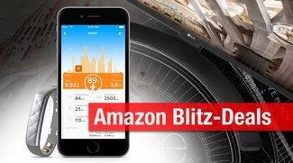 Blitzangebote: UP3 Fitnessband, 34-Zoll Ultra-Wide-Display, DAB-Radio mit Spotify Connect u.v.m. nur heute zum Bestpreis