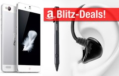 Blitzangebote: 4TB mobile...