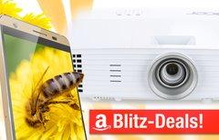 Blitzangebote: FullHD-Beamer,...