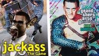 Wenn Raubkopierer kreativ werden: Die lustigsten Bootleg-Videospielcover