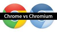 Chrome vs Chromium: Unterschiede im Vergleich