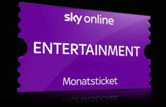 Sky Online Entertainment -...