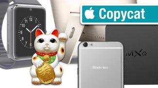 Copycat-Check: So dreist werden iPhone, Mac und andere Apple-Produkte kopiert
