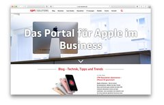 CPN Solutions: Neues Portal...