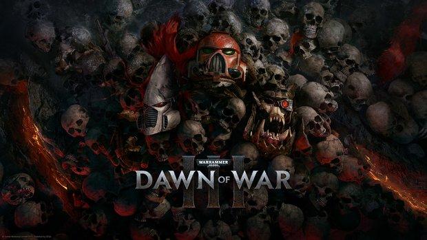 Dawn of War 3: Release und Vorbestellerbonus veröffentlicht