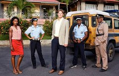 Death in Paradise: Staffel 5...
