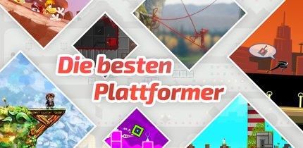 Die besten Platformer: Mehr Spiele für eure Sprungsucht