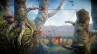 Unravel 2: Sympathischer Strick-Plattformer bekommt Fortsetzung
