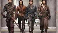 Die Musketiere Staffel 3: Wann zeigt Netflix die neue Season?
