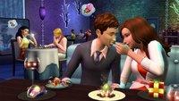 Die Sims 4 - Gaumenfreuden: Inhalt und Trailer vom Gameplay-Pack