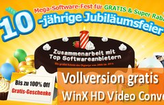 Vollversion: WinX HD Video...