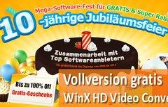 Vollversion: WinX HD Video...
