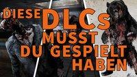 Die besten DLCs: Diese Erweiterungen übertreffen sogar fast das Hauptspiel