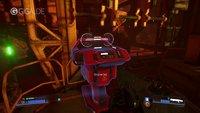 Doom - AutoMap: Fundorte der Stationen für mehr Sammelobjekte