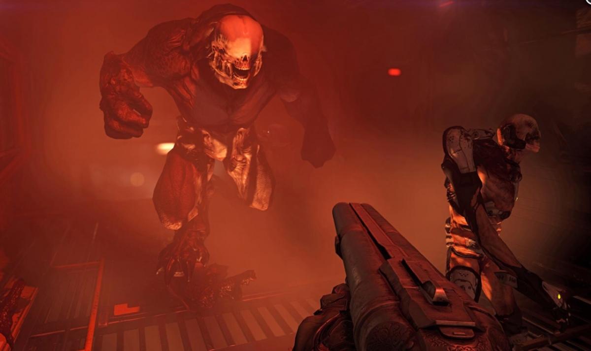 Doom: FPS und Performance erhöhen – So geht\'s – GIGA