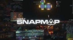 Doom: SnapMap-Editor erklärt und eigene Maps erstellen