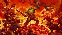 Beautiful Doom: Shooter-Klassiker dank Mod in neuem Gewand