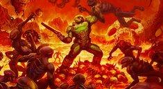 DOOM - Easter Eggs: Commander Keen oder doch Terminator?