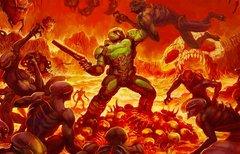 Doom: Bethesda beendet...