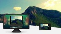 Handy als Webcam: Smartphone-Kamera für den Videochat nutzen (Android)
