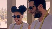 Smartphones im Urlaub: Durex startet soziales Experiment [Video]