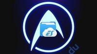 ES Datei Explorer: Update installiert ungefragt Werbung