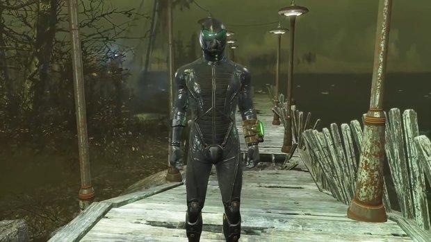 Fallout 4 - Far Harbor: Rüstungen - Fundorte neuer Outfits im DLC