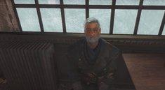 Fallout 4: Der alte Longfellow Guide - Fundort und Beziehung erhöhen