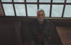 Fallout 4: Der alte Longfellow...